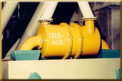 ГЦД-400